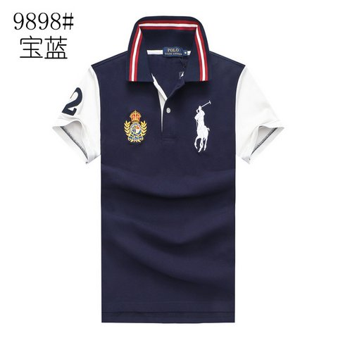 cheap quality Men Polo Shirts sku 2681
