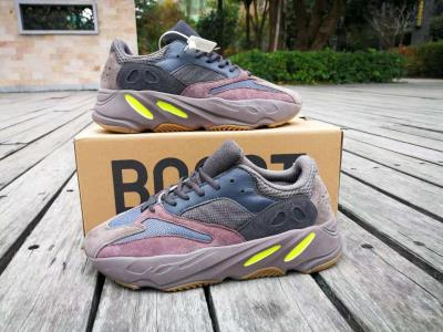 cheap quality Adidas Yeezy Boost 700 inertia sku 1