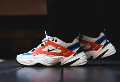 cheap quality Nike M2K Tekno sku 5