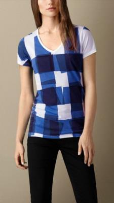 cheap quality Burberry Women Shirts sku 875
