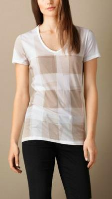 cheap quality Burberry Women Shirts sku 876