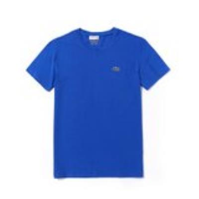 cheap quality Men Lacoste shirts sku 963