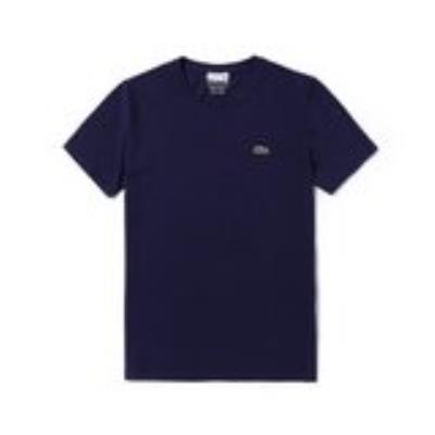 cheap quality Men Lacoste shirts sku 966