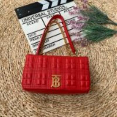 cheap quality Burberry Lola 80208491 red