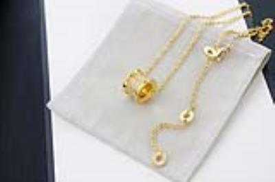 cheap quality BVLGARI Necklace sku 46