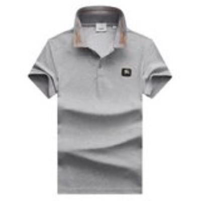 cheap quality Burberry Men Shirts sku 1756