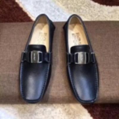 Cheap FERRAGAMO Shoes wholesale No. 38