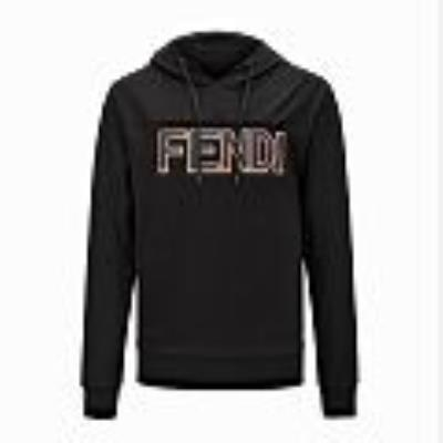 Cheap Fendi Hoodies wholesale No. 25