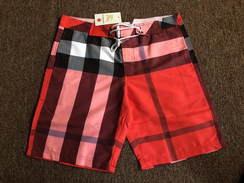 Burberry shorts-67