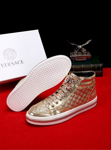 Cheap Versace Shoes wholesale No. 66