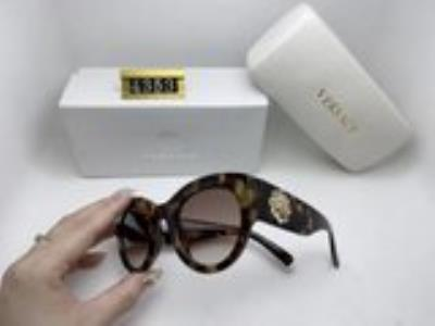 cheap quality Versace Sunglasses sku 520