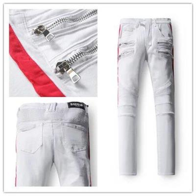 Cheap BALMAIN Jeans wholesale No. 40