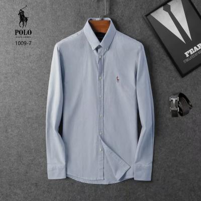 Cheap Men Polo Shirts wholesale No. 2666