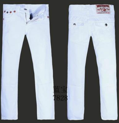Cheap Men's TRUE RELIGION Jeans wholesale No. 661