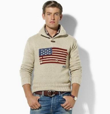 wholesale Polo Sweater No. 113
