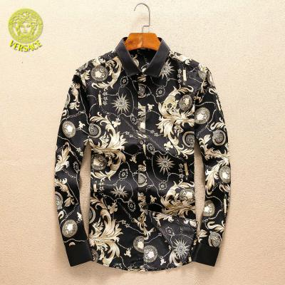 Cheap Versace shirts wholesale No. 537